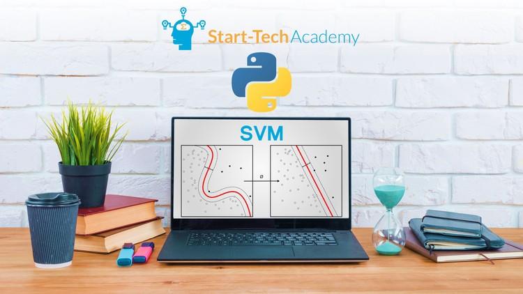 Support Vector Machines in Python – SVM in Python 2019