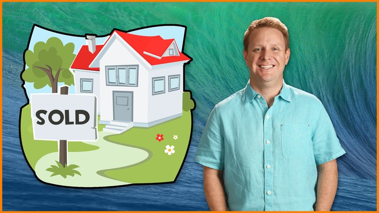 [100% Off UDEMY Coupon] - Five Proven Steps to Real Estate Investing Success