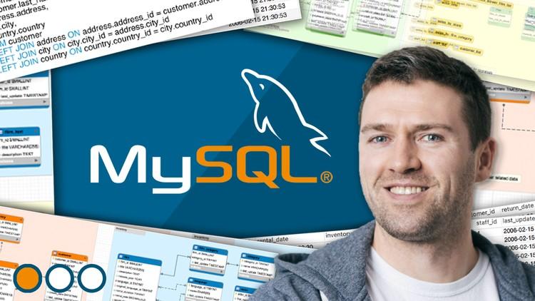MySQL for Data Analysis – SQL Database for Beginners