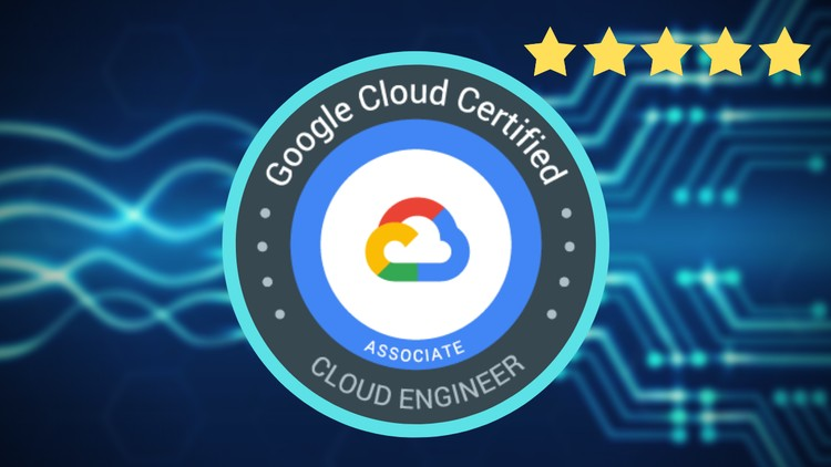 Google Cloud Platform Associate Cloud Engineer Practice Test