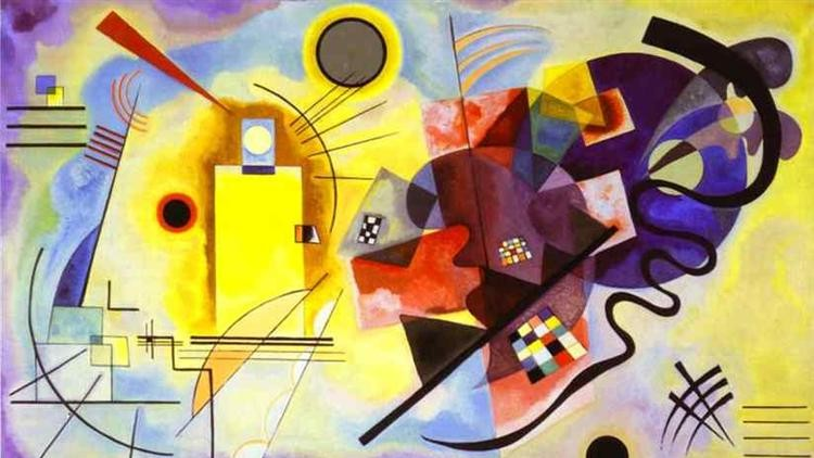 Modern Art: Explore all -ISMs of the 20th century