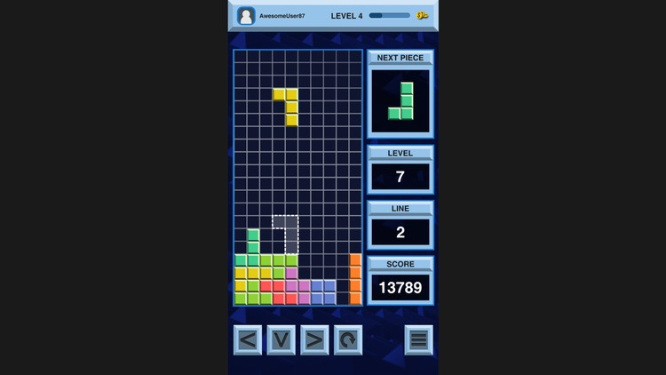 Make the Game Art of Your Tetris Game Using Inkscape | Udemy