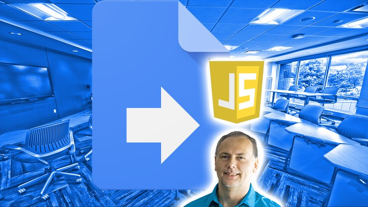 Google Apps Script for Beginners- Amazing Things with Code
