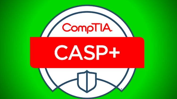 CompTIA Advanced Security Practitioner(CASP+) Practice Exams