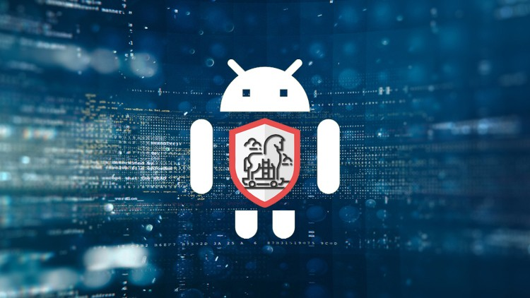 Write an Android Trojan from scratch | Udemy