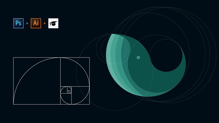 Golden Ratio Logo Design Master Class