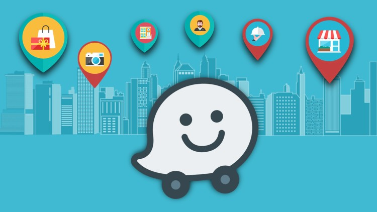 [Udemy 100% Free]-Waze Ads - Boost your Local Business in less than 1 hour