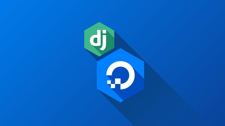 Deploy Django Projects On DigitalOcean | Udemy