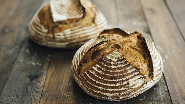 [100% Off UDEMY Coupon] - Sourdough Bread Baking For Beginners.