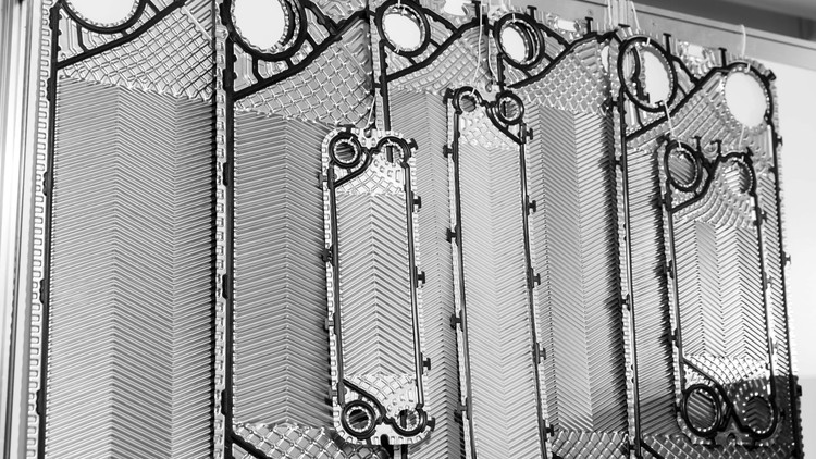 Plate Heat Exchanger Fundamentals (HVAC & Engineering) | Udemy