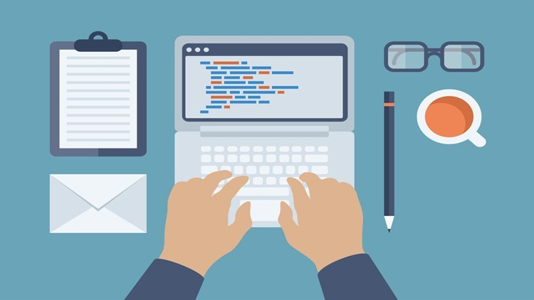 Build your first website using HTML5, CSS3 and Javascript