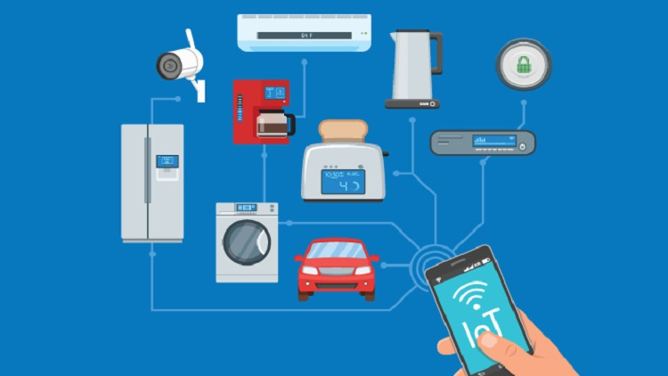 [Udemy 100% Free]-Business Impact of Internet of Things (IoT)