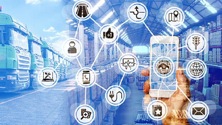 [Udemy 100% Free]-Internet of Things for Decision Makers, Managers & Students