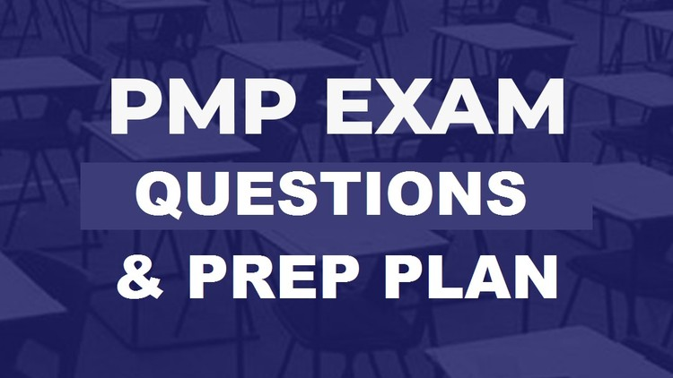 PMI Project Management Professional – PMP Exam Questions
