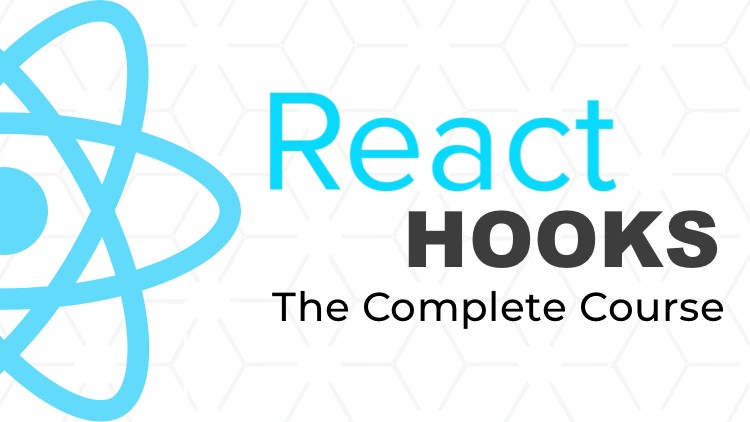 React Hooks – The Complete Course [LAUNCH OFFERS!]