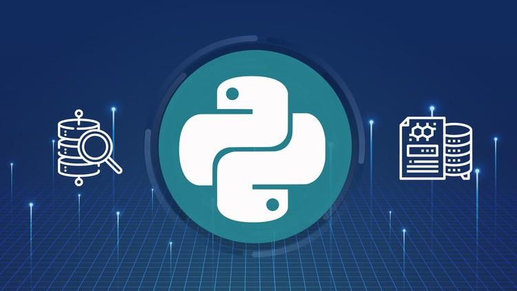 Just Enough Python