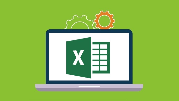 Complete Microsoft Excel Course: Go from zero to hero