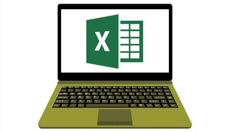 Complete Microsoft Excel Course – Learn From Scratch