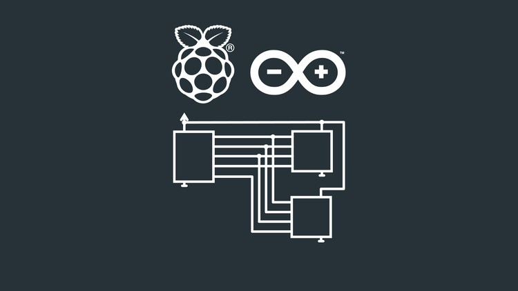 Communication Protocols for Raspberry Pi and Arduino