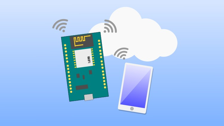 Internet of Things IOT, Robotics and Hacking with NodeMCU
