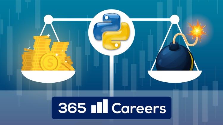 Credit Risk Modeling in Python   Udemy