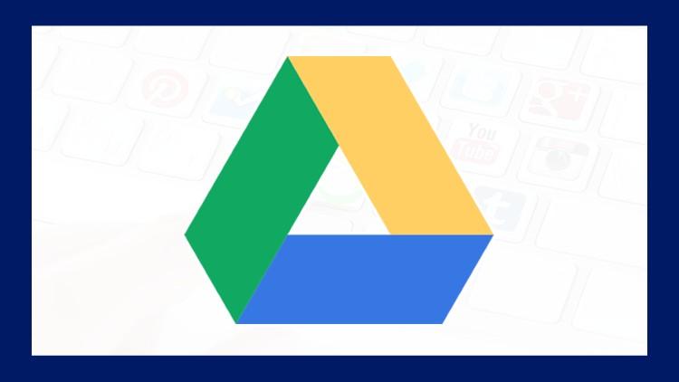 [100% Off UDEMY Coupon] - Curso de Google Drive: Productividad al Máximo.