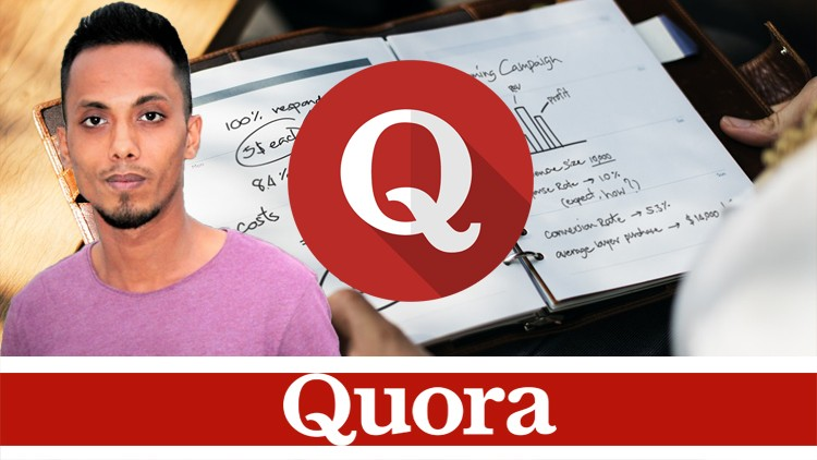 Quora Marketing | Udemy