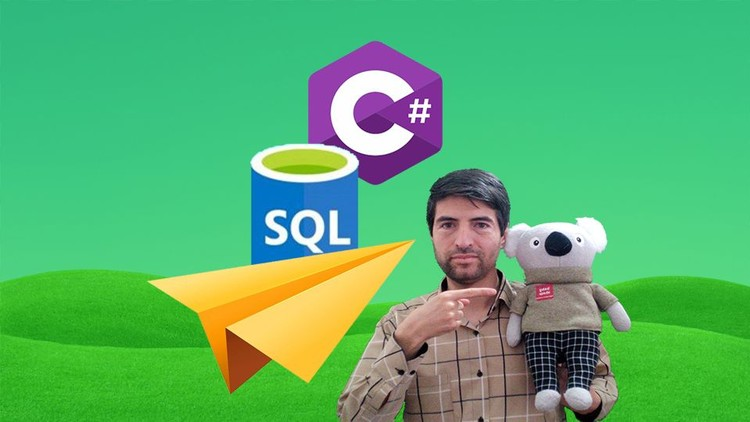 Advance SQL in C# : Search SQL Data in C# Code