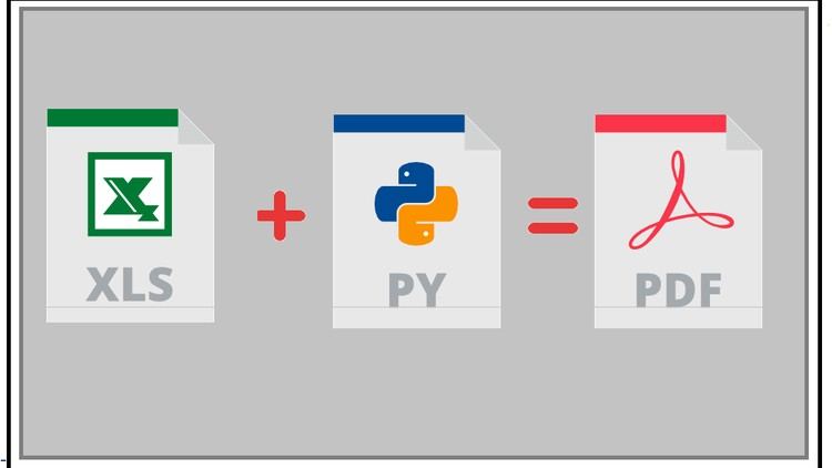 Create payslips and invoices with Python