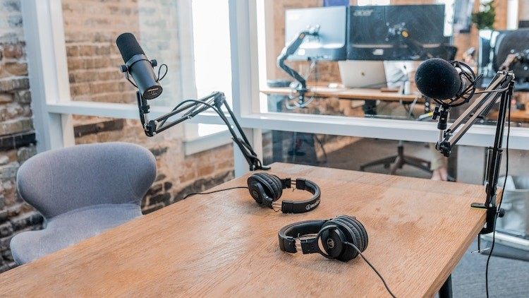 Start a Professional Podcast