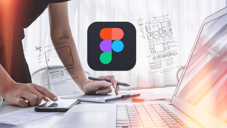 Figma Master Course | Learn Figma for UX/UI Design