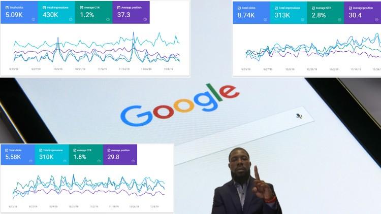 Insider SEO 2020: SEO Training to Rank Higher in Google!