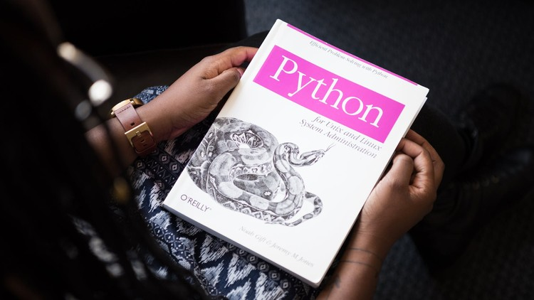 50 Python Source Codes Explained