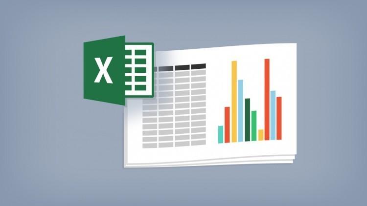 Mastering Microsoft Excel 2019 & 365 Training Tutorial