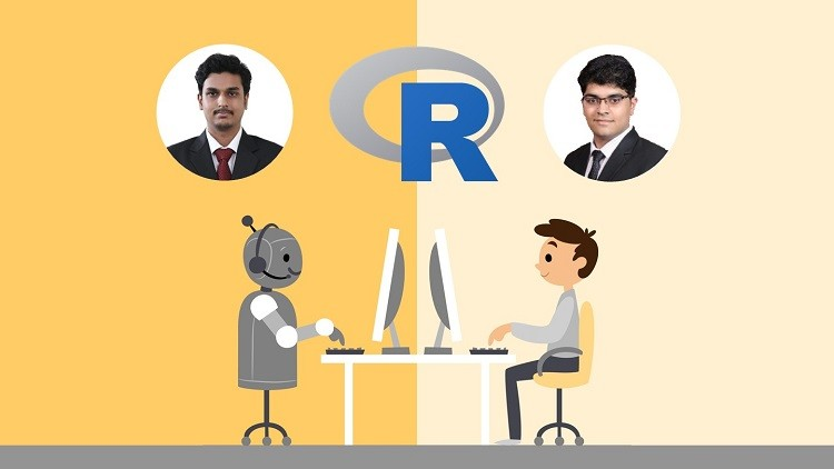 Machine Learning with R Studio - Machine Learning for 2019