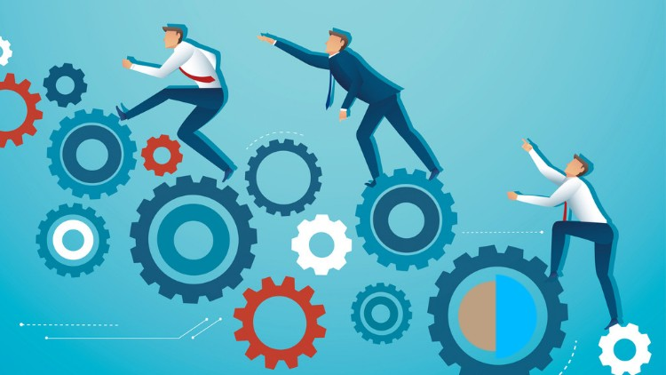IT Enterprise Architect: Masterclass