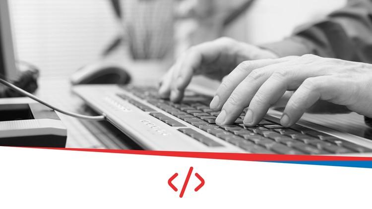 Java - Build a Desktop Application   Udemy