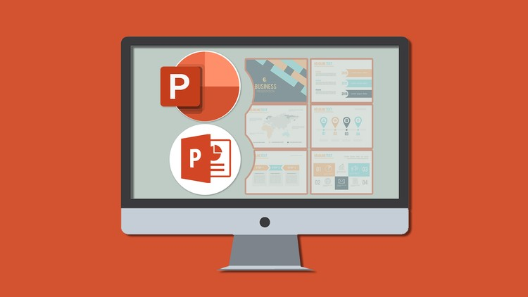 Ultimate PowerPoint 2016 – 2019 Beginner to Advanced