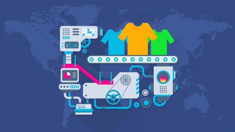3456ea76d Start an Online T-Shirt Business at Zero Cost | Udemy