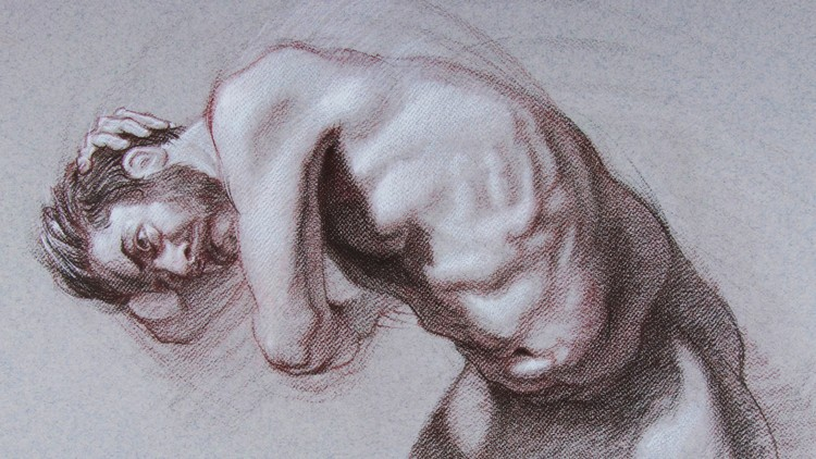 The Art & Science of Figure Drawing: Shading | Udemy