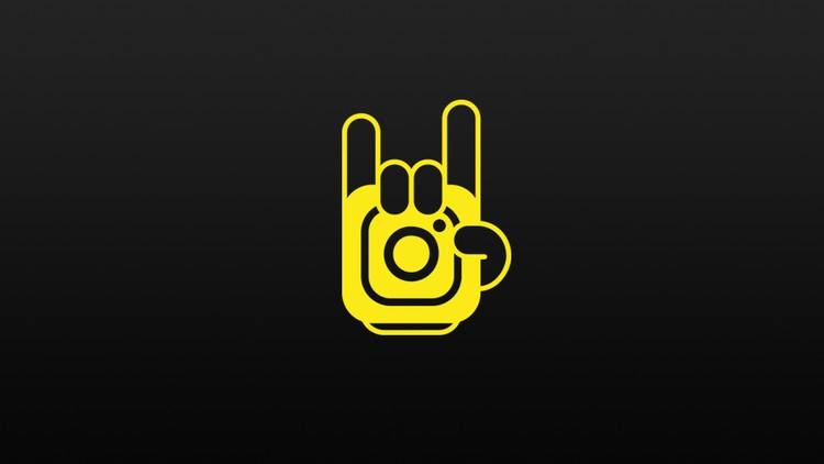 Rock Instagram – The Beginners Guide for Photographers