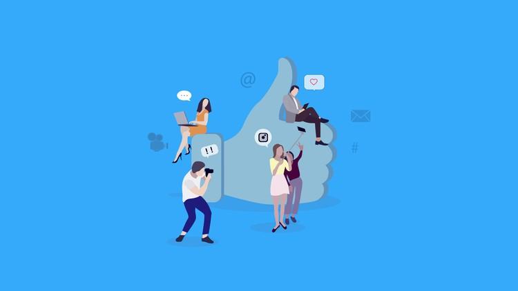 Social Media Marketing – Basics For Complete Beginners