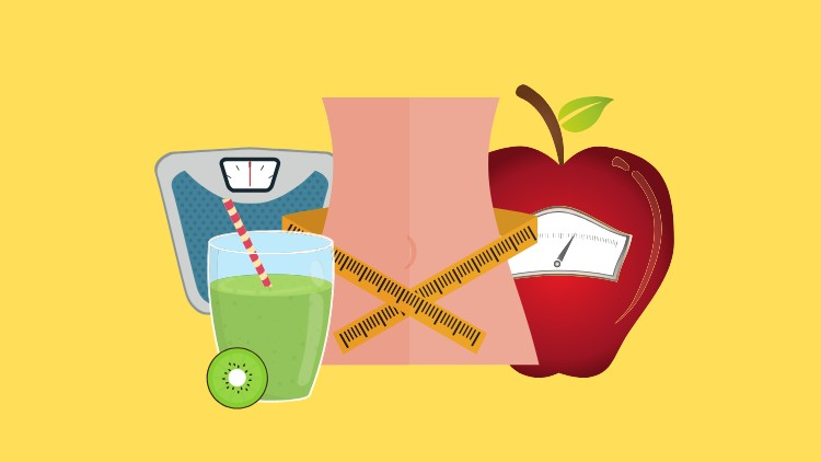 Udemy 100% Off – Complete Weight Loss Guide to Eating, Dieting & Fasting