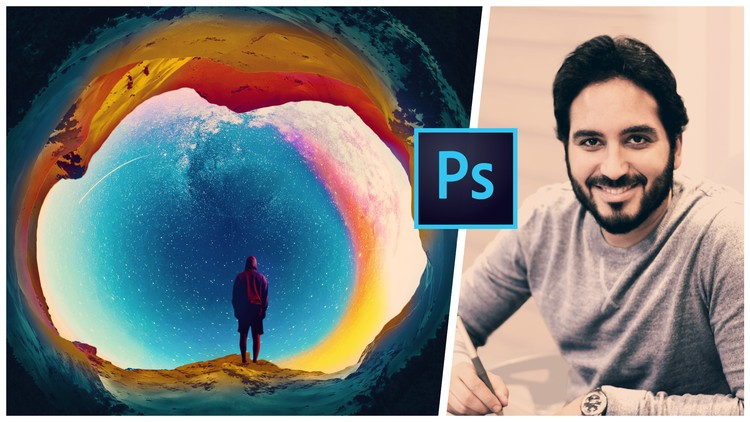 Photoshop CC 2020 MasterClass: Be a Creative Professional