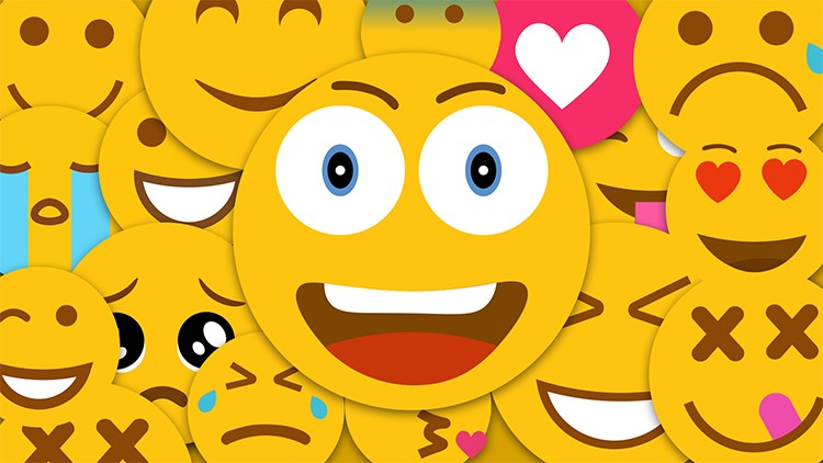 Emoji Design With Adobe Illustrator