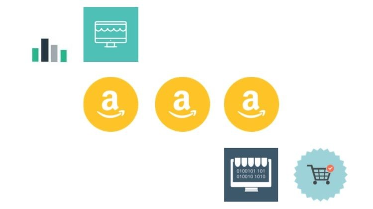 Amazon eCommerce Management  Avanzato