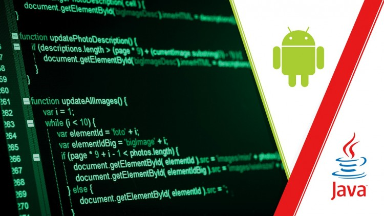 android java programming tutorial pdf