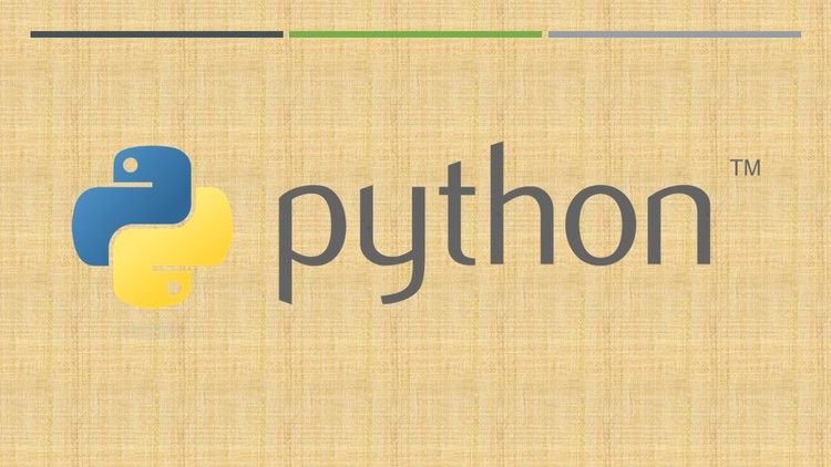 Python for complete beginners