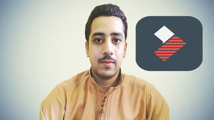 [Udemy 100% Off]-Filmora: Complete Video Editing In Hindi/urdu - Sarfaraz