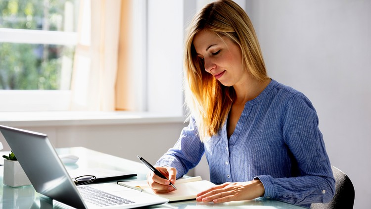 The Complete Freelance Copywriters Course